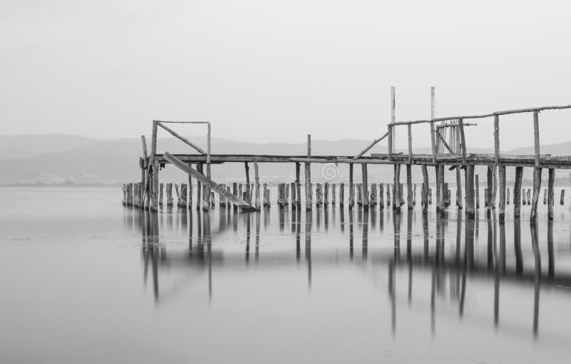 Das bridge2 stockbild