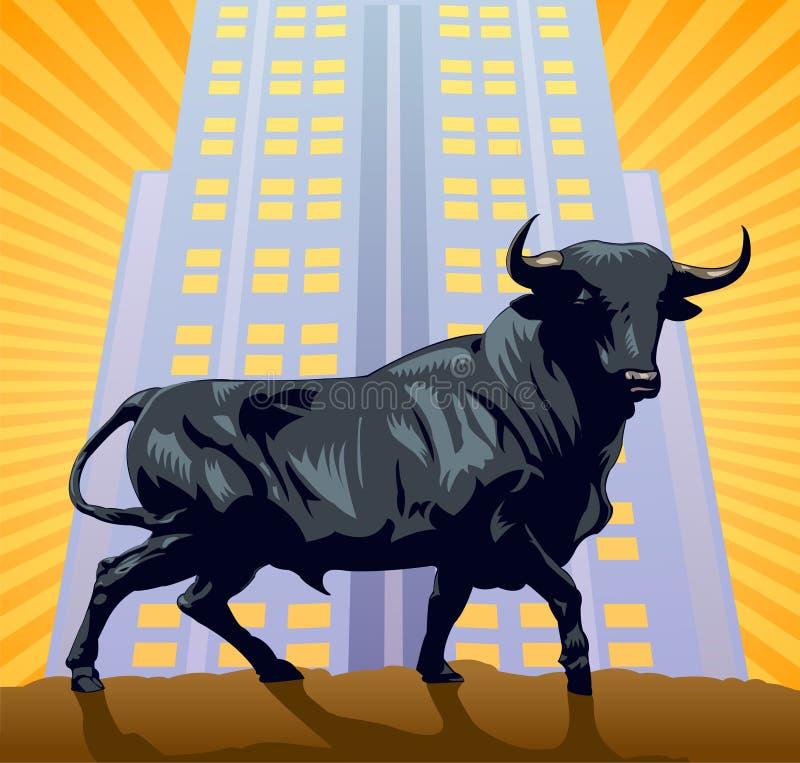 Das Bull