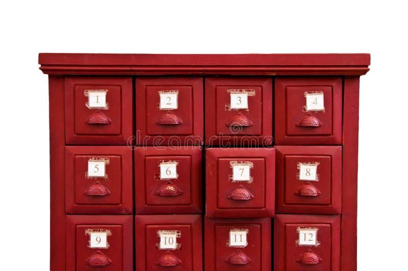 Das Fach von Esiimsi verlässt im Tempel lizenzfreie stockbilder
