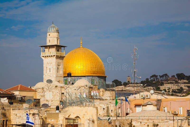 Das Golden Dome stockfoto