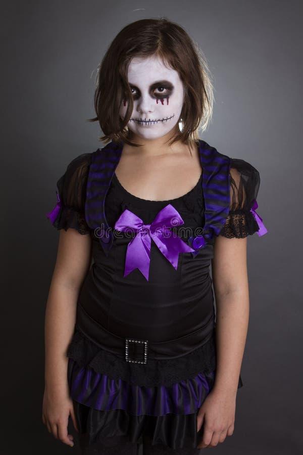 Das Halloween stockfotografie