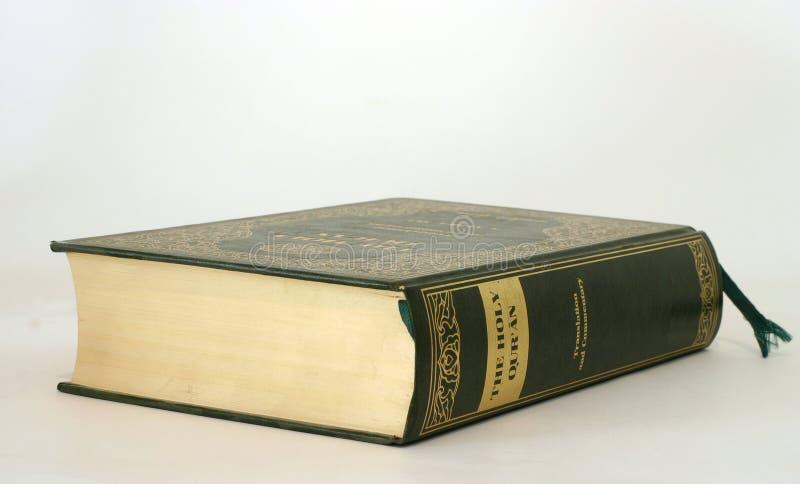 Download Das heilige Qur'an 2 stockbild. Bild von koran, hajj, religion - 36903