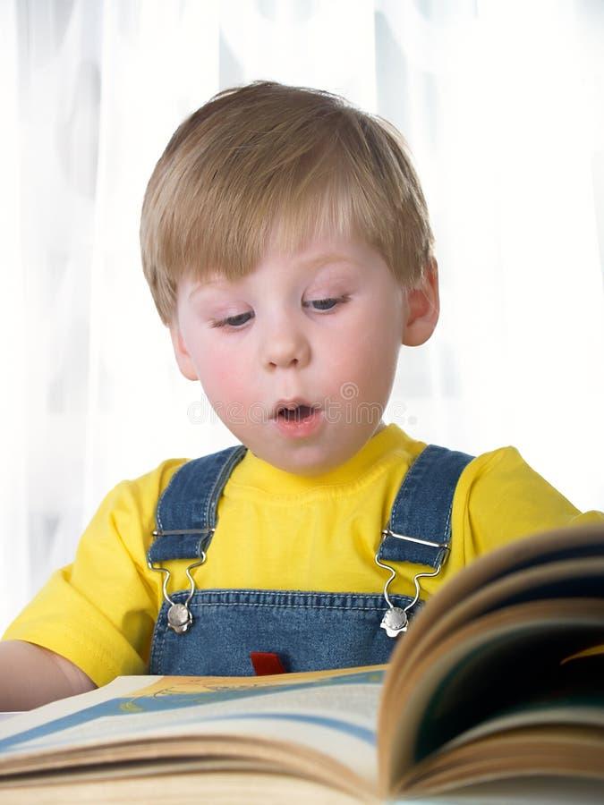 Das Kind lizenzfreies stockbild