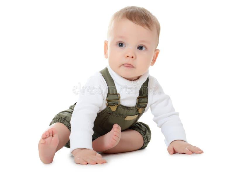 Download Das kleine Baby stockfoto. Bild von freundlich, kaukasisch - 27728300
