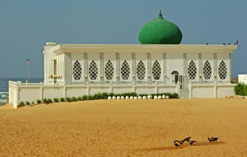 Das Mausoleum lizenzfreies stockfoto