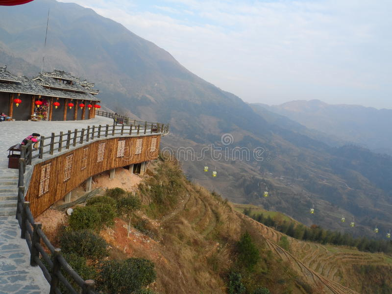 Das panoramische stockfotos