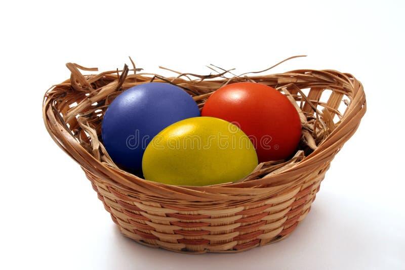 Das Peaster Ei. stockbild