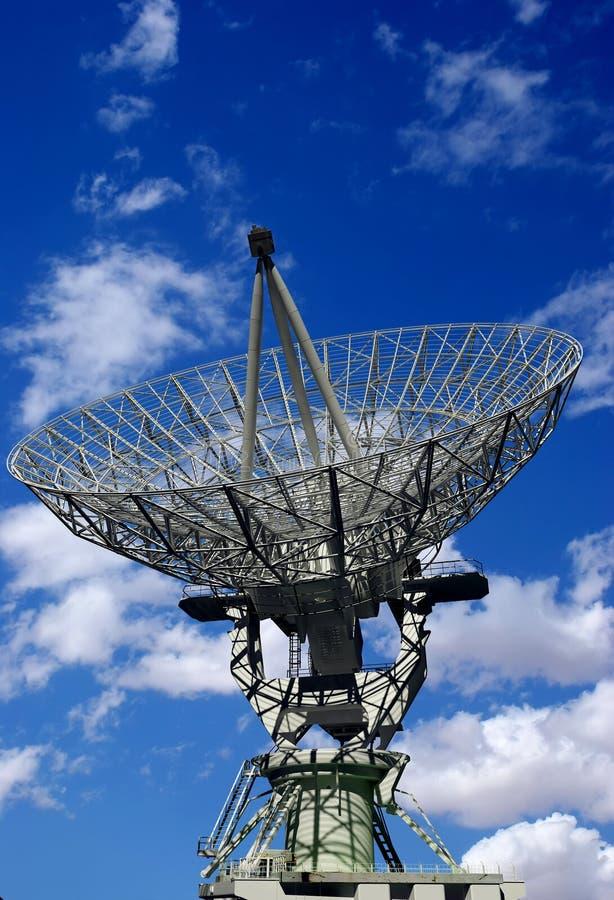 Das Radar stock abbildung