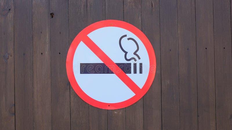 das Rauchen ist tot lizenzfreies stockfoto