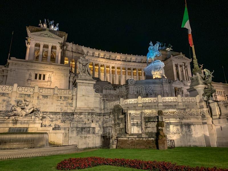Das sch?n bezaubernde Rom Italien lizenzfreies stockfoto