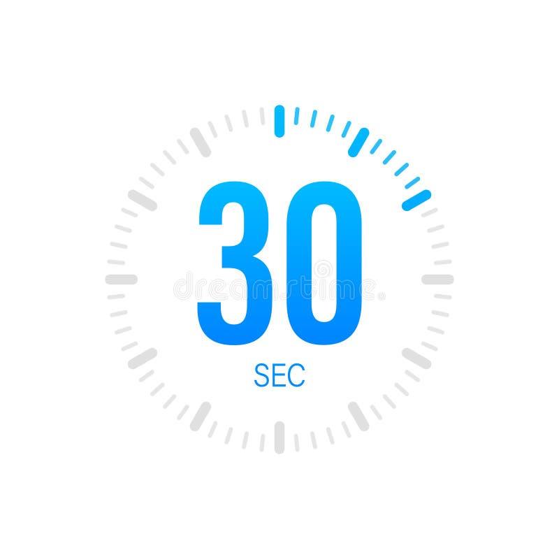 30 Sekunden