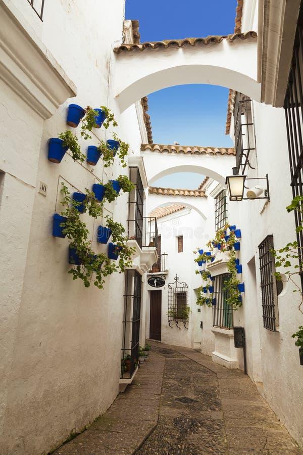 Das spanische Dorf in Barcelona ist ein Freiluftmuseum Katalonien, stockfotos