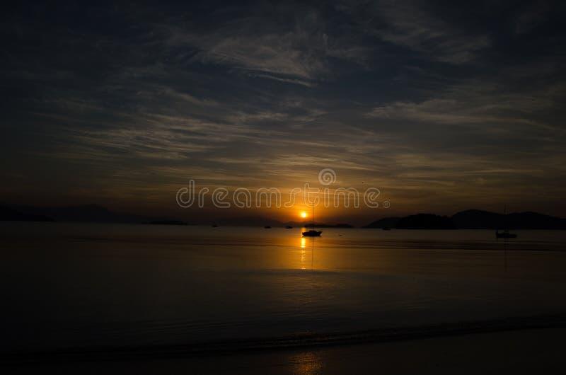Das Sunhine stockbild