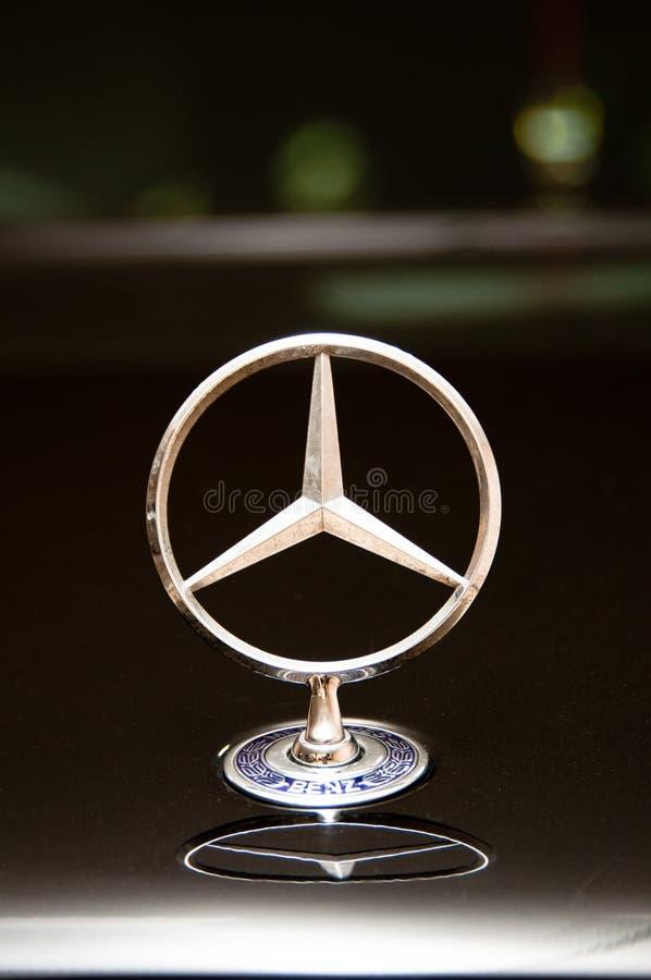 Das Symbol von Luxus stockfoto