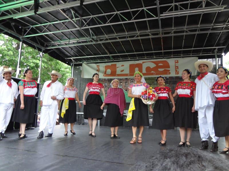 Das 2013 Tanz-Tanz-Festival 3 lizenzfreie stockfotografie