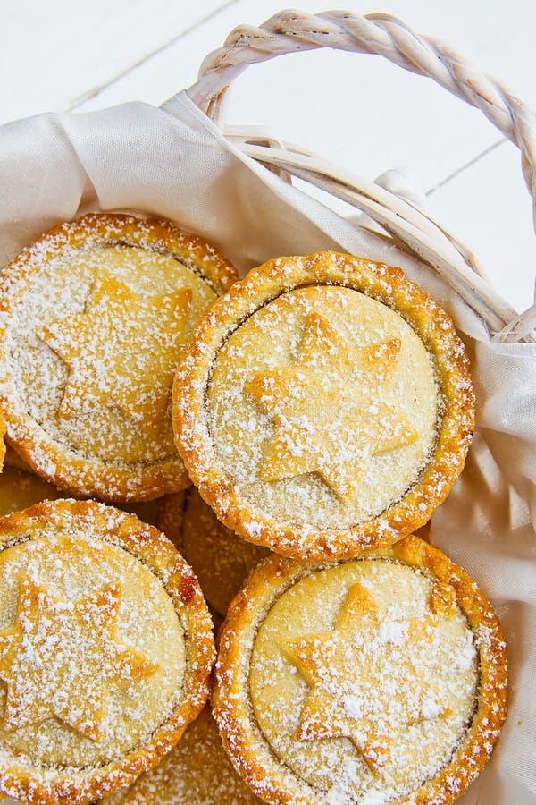 Weihnachtsgebäck Mit Rosinen.Das Traditionelle Britische Gebackene Weihnachtsgebäck Nachtisch