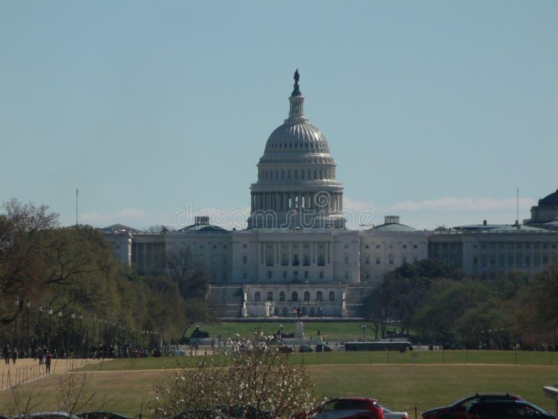 Das Washington Gleichstrom--Weiße Haus C lizenzfreie stockbilder