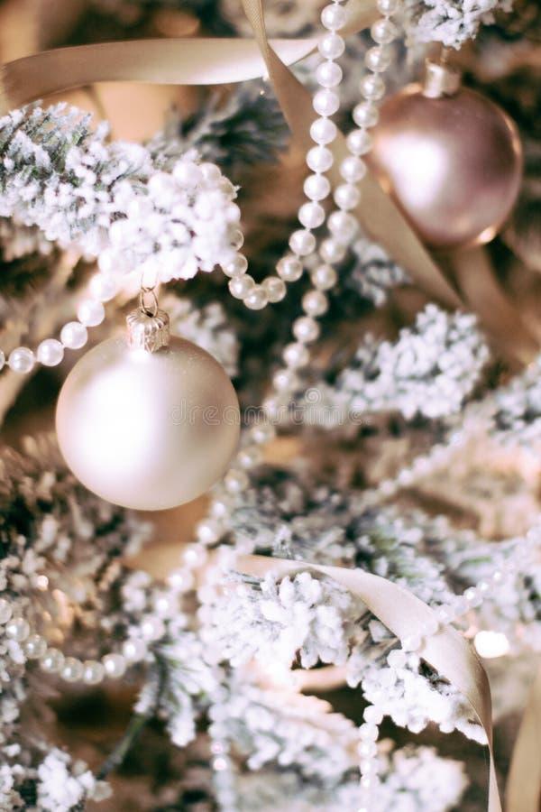 Das Weihnachten, das Baum wünscht stockfoto