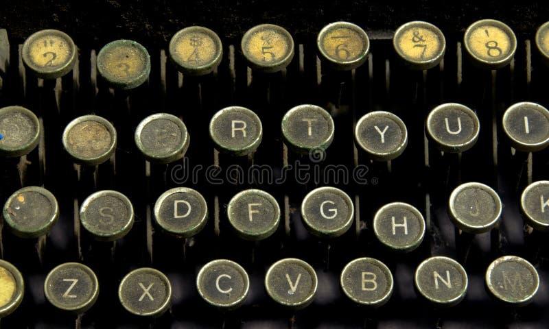 Das Writer2 stockfoto