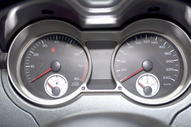Download Dashboard stock image. Image of horn, inside, design - 22343265