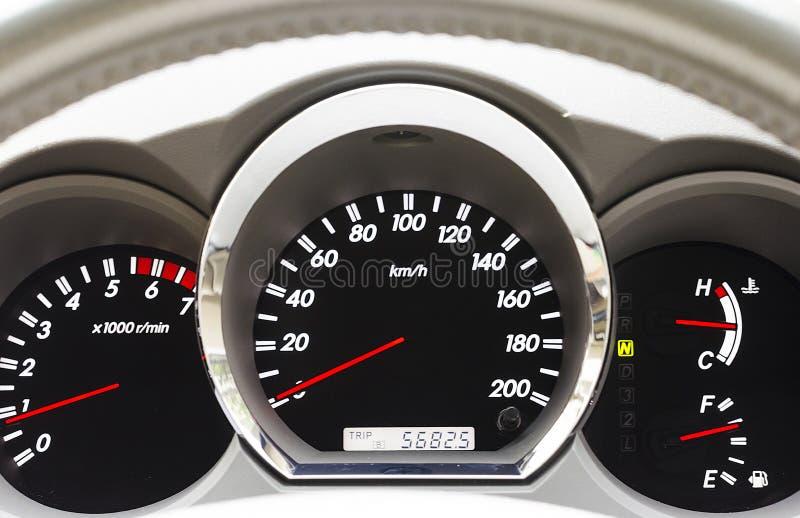 Download Dashboard stock foto. Afbeelding bestaande uit apparatuur - 29503708