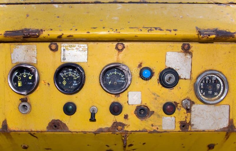 Download Dashboard stock image. Image of drive, petrol, measurement - 9727507