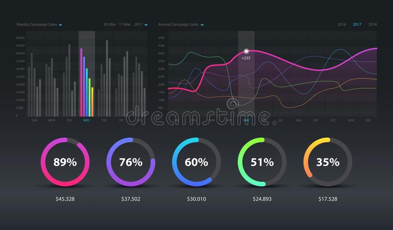 Dashboard Stock Illustrations – 27,598 Dashboard Stock