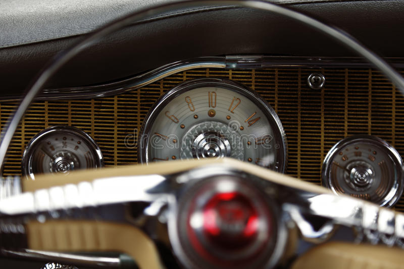 Download Dashboard stock photo. Image of automobile, clock, nobody - 33056904