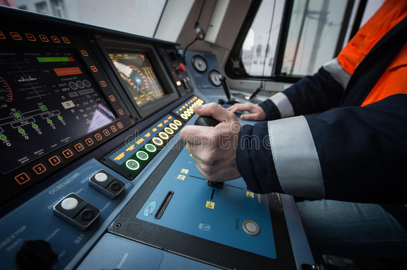 Locomotive Driver Stock Images - Download 1,936 Royalty Free