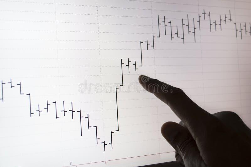 Data Analyzing Stock Photography