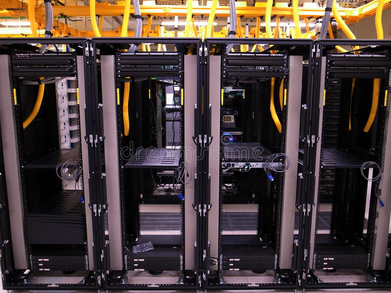 Download Data Center 2 Stock Photos - Image: 24834443