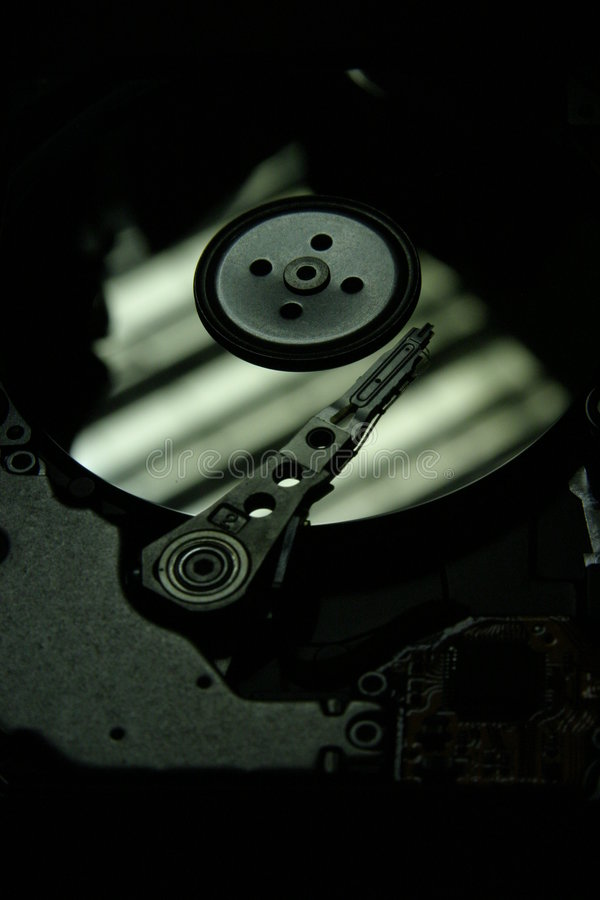 DATA storage stock images