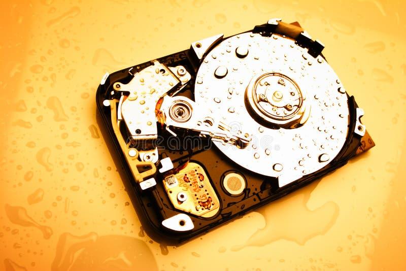 Data Storage Device Stock Photography
