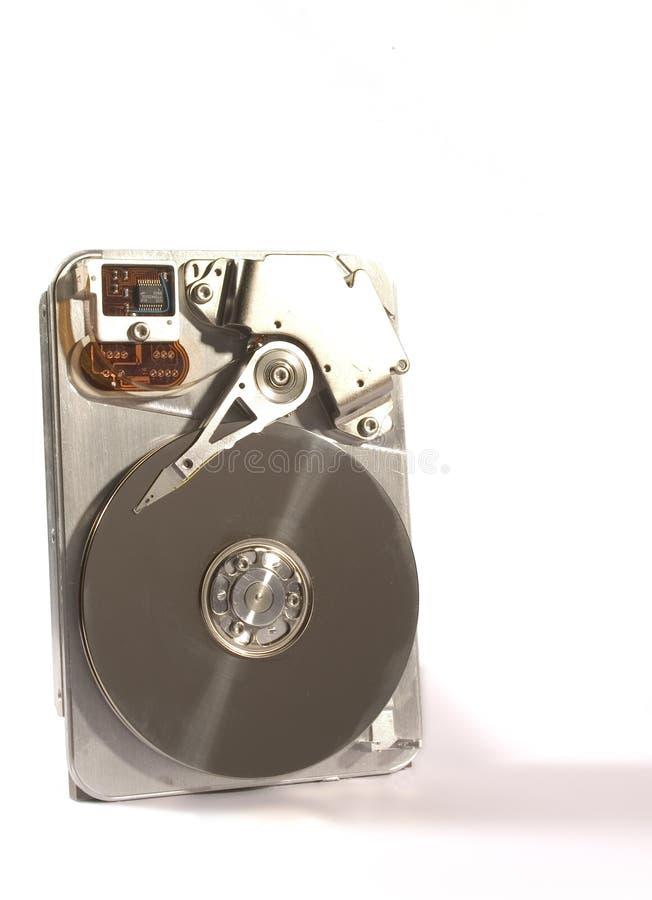 Download Datahddlagring fotografering för bildbyråer. Bild av spegel - 32033