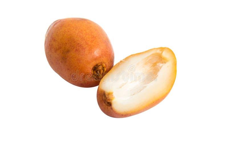 Date della frutta fresca fotografie stock libere da diritti