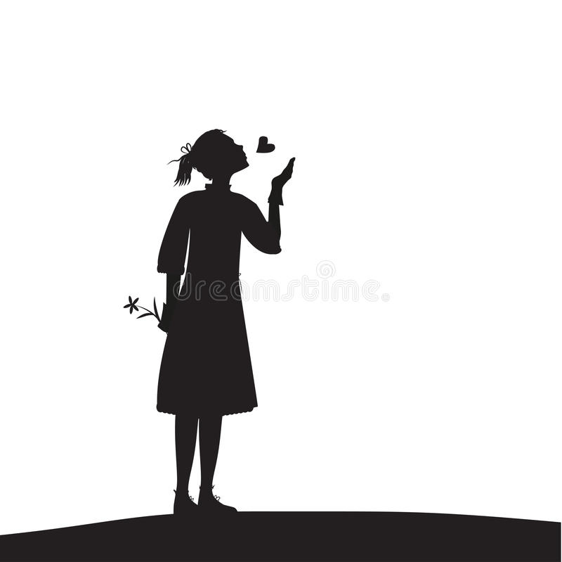 Date stock illustration