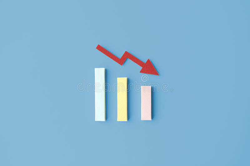 Datenanalyse-Geschäfts-Informations-Tatsachen-Diagramm-Konzept vektor abbildung
