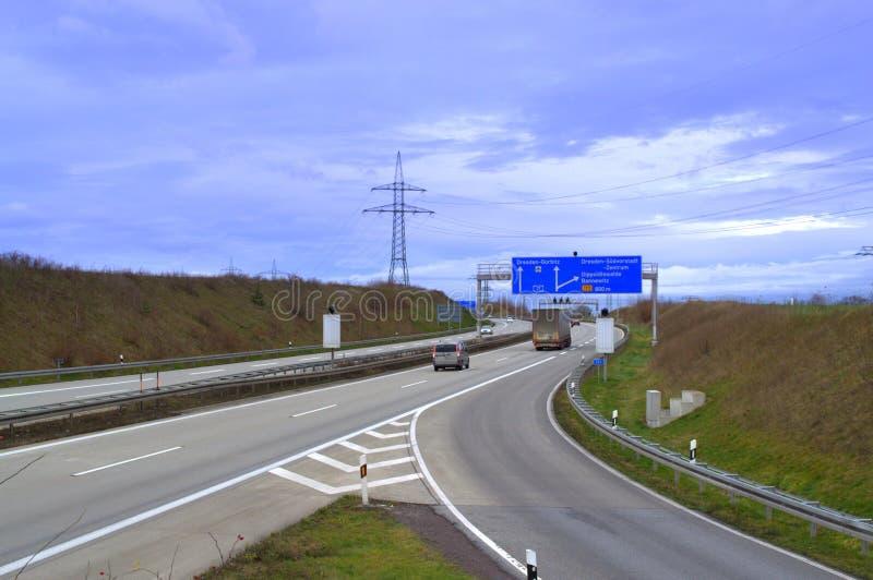 datenbahn stockbilder