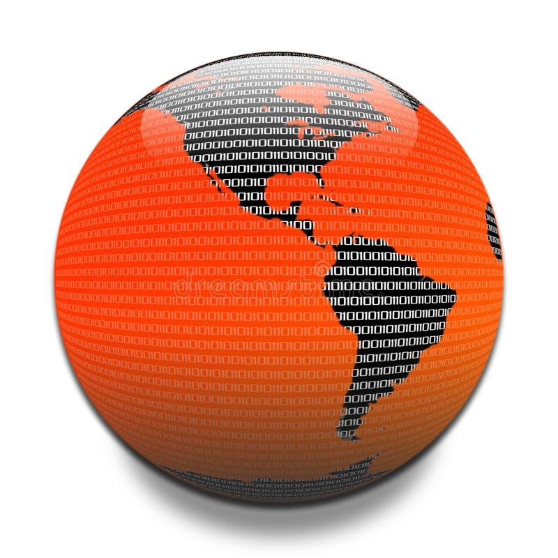 Dati attraverso il globo