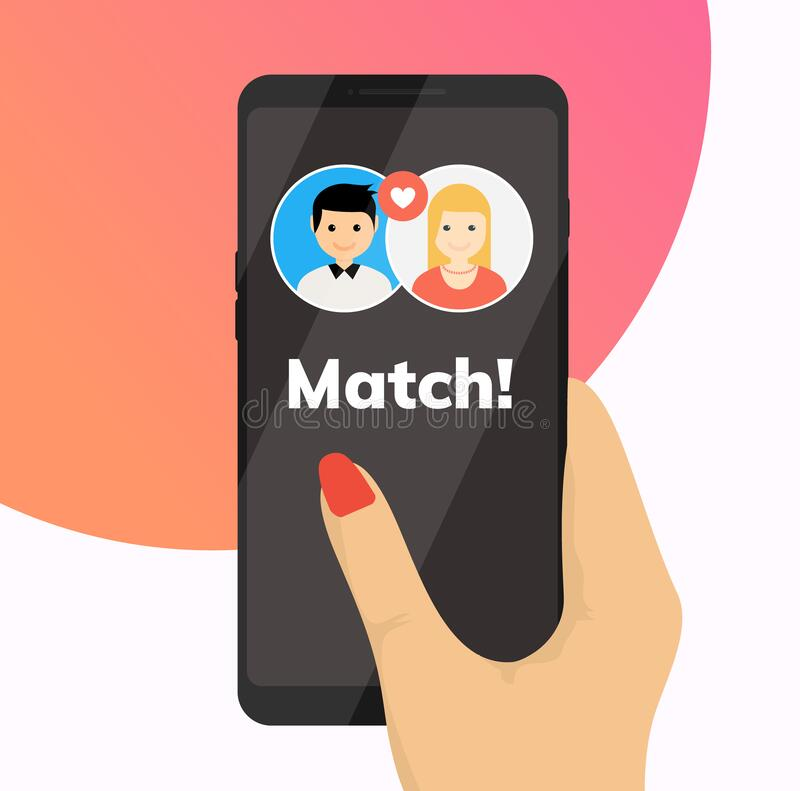 dating email online