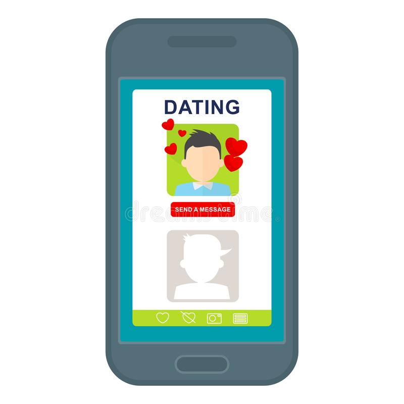 Dating internet mobile service
