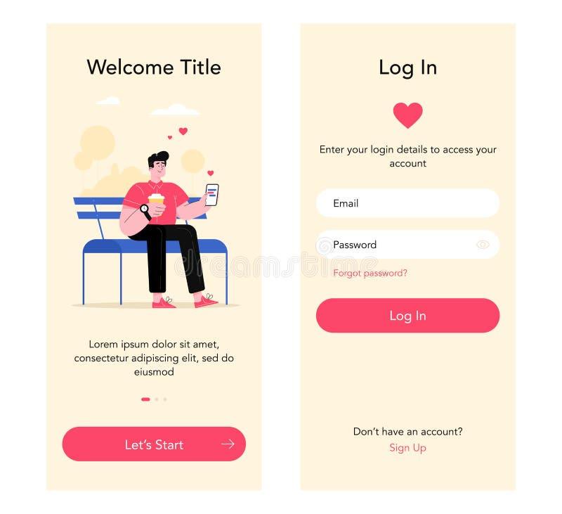 Dating-chat auf messenger
