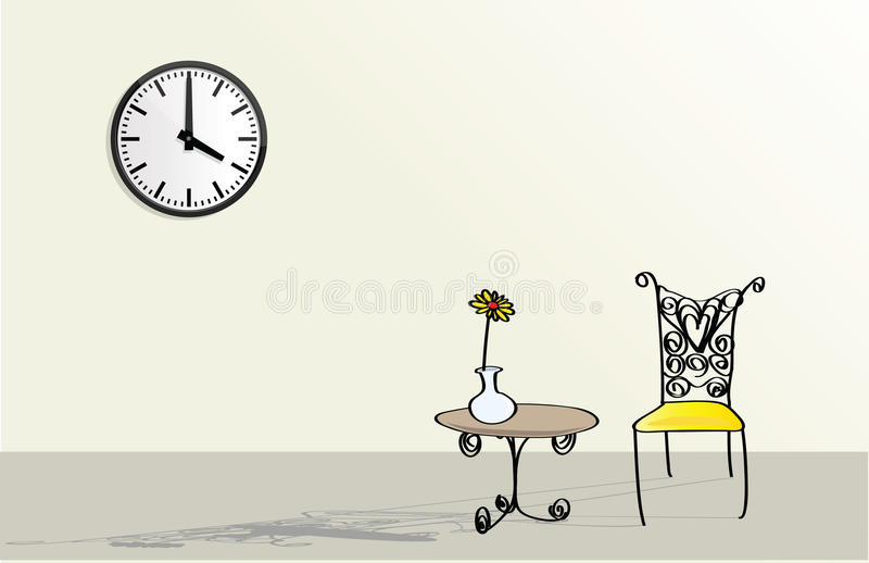 Dating Illustrations Royalty Free Stock Photo