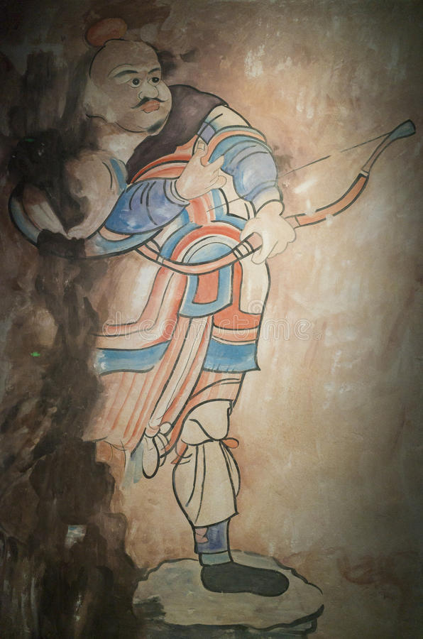 Free Datong Museum Stock Photos - 53463833