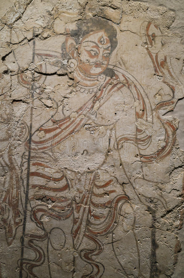 Free Datong Museum Stock Images - 53463834