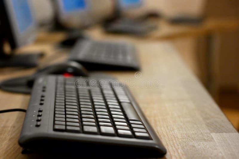 datorer arkivfoto