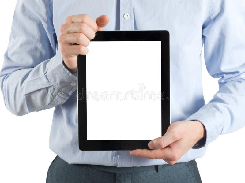 datortablet arkivfoto
