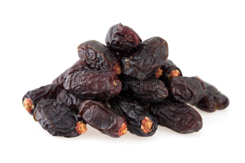 Dattelfrucht stockbilder