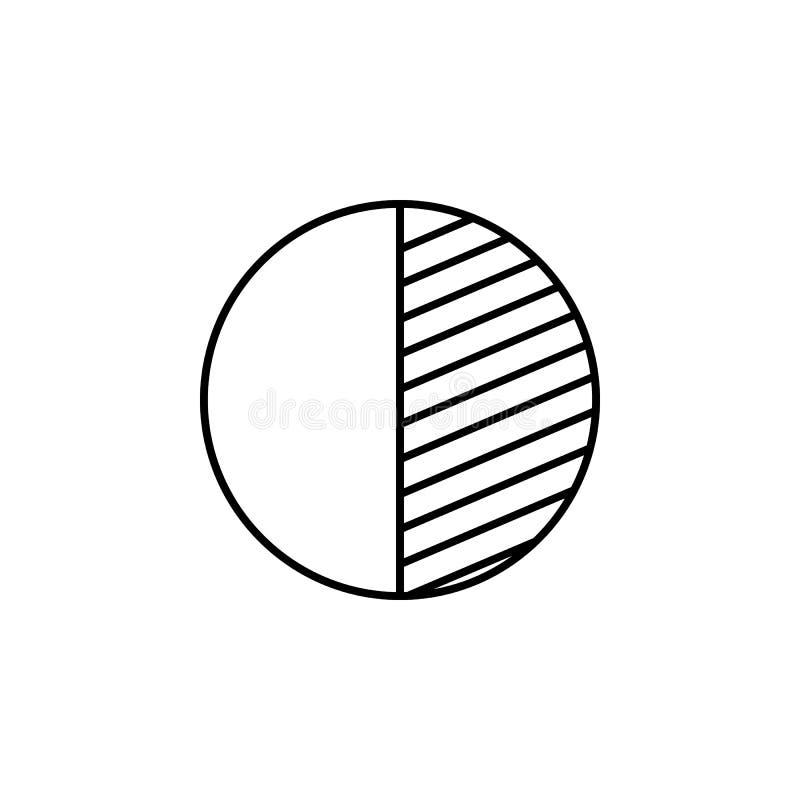 datum av schemasymbolen Beståndsdel av direktanslutet och rengöringsduk för mobilt begrepp och rengöringsdukappssymbol Tunn linje vektor illustrationer