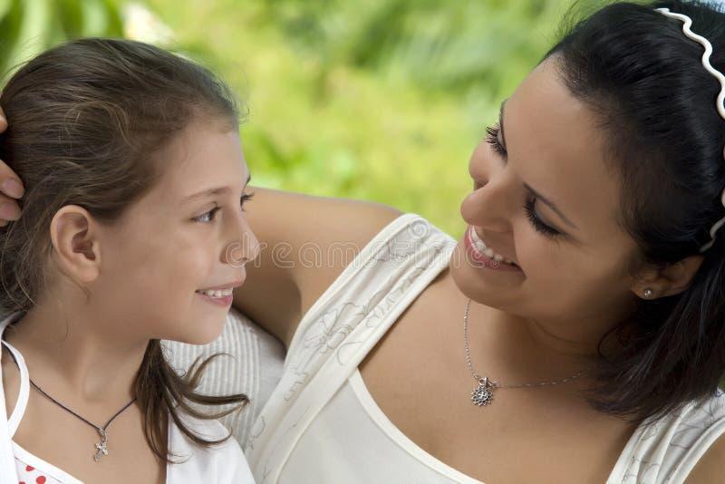 Download Daughter stock photo. Image of joyful, adorable, holding - 14559660